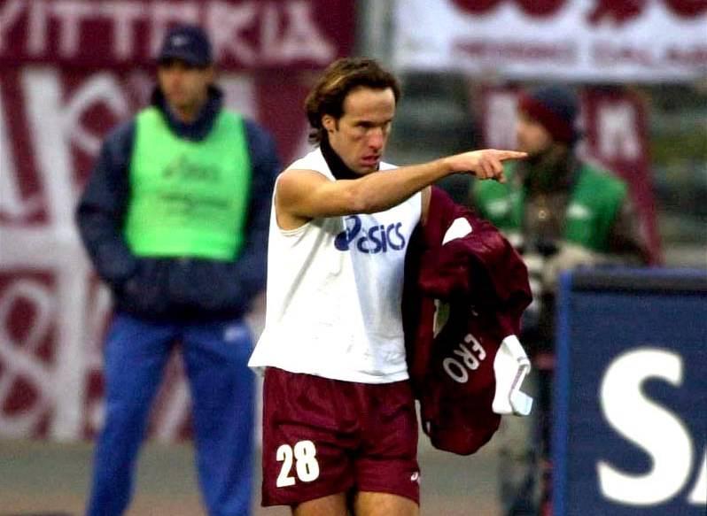 Riccardo Maspero Torino-Juve