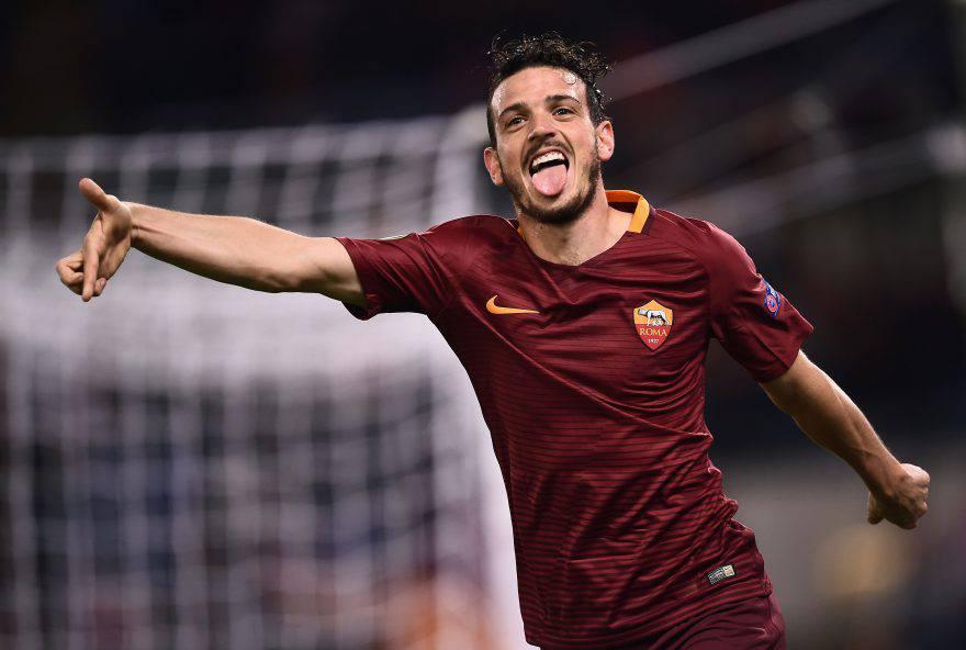 Roma Sassuolo highlights