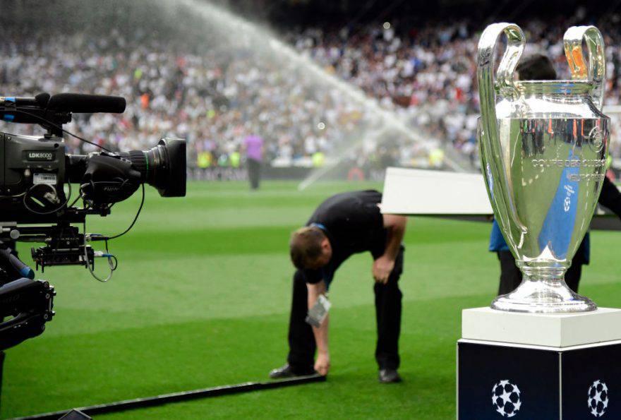 Champions League, dove vedere Bayern Monaco-Besiktas in Tv e in streaming