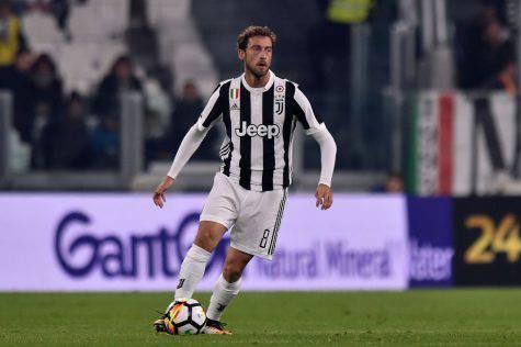 addio Marchisio