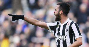 Pjanic intervista Atalanta Centrocampista Juventus