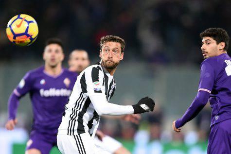 Marchisio Juve Calciomercato, addio a giugno?