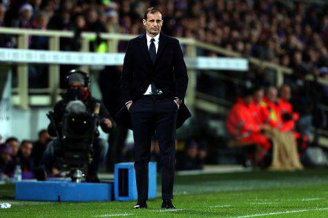 Allenatore Juventus