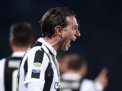 Attaccante Juventus Bernardeschi