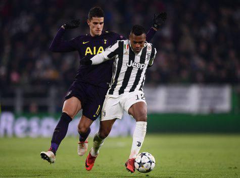 Tottenham-Juve Champions Calciomercato