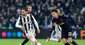 Alex Sandro Infortunato De Sciglio Juve-Milan