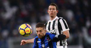 Lichtsteiner Difensore Juventus