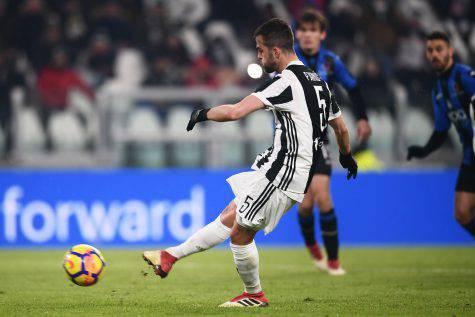 Pjanic Centrocampista Juventus