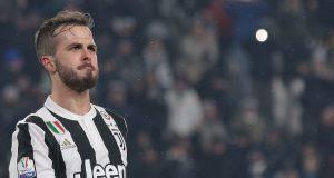 Calciomercato Juventus, Pjanic