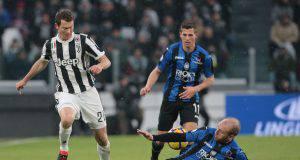 Juve-Atalanta Ilicic Diretta Tv Streaming Pagelle Live