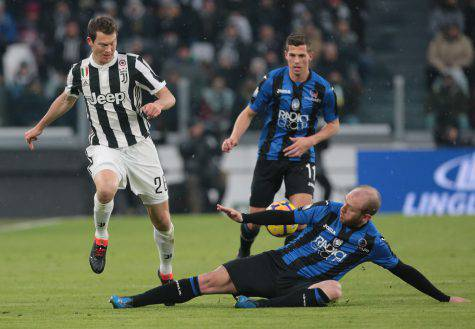 Juve-Atalanta Ilicic Diretta Tv Streaming Pagelle Live