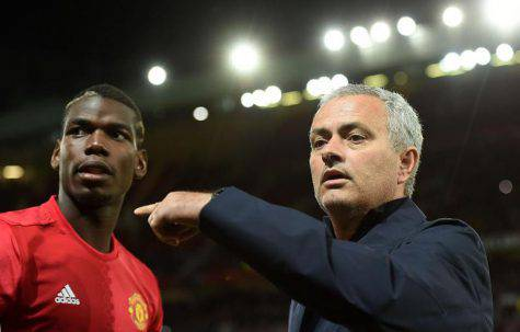 Paul Pogba ©Getty Images