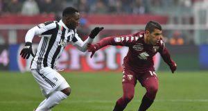 Mercato Juventus Asamoah rinnovo contratto
