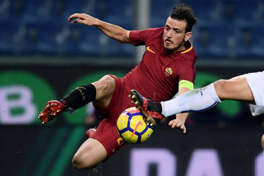 Juventus su Florenzi