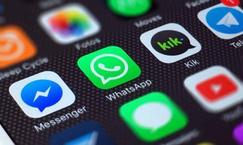 WhatsApp, il trucco per consumare meno dati