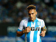 lautaro martinez racing