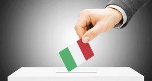 Salvini Elezioni 2018