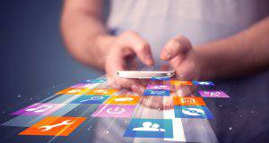 Social App Smartphone tecnologia Whatsapp Instagram