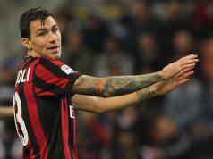 Romagnoli Verona Milan formazioni ufficiali