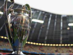 Sorteggio Champions League ©Getty Images