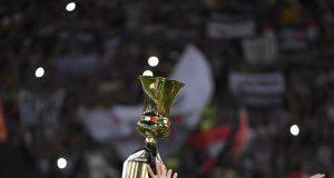 Data finale Coppa Italia Juve-Milan