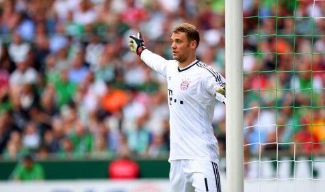 Bayern Monaco, Neuer: