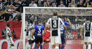 Precedenti Lazio-Juve