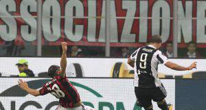 Biglietti finale Coppa Italia Juve-Milan
