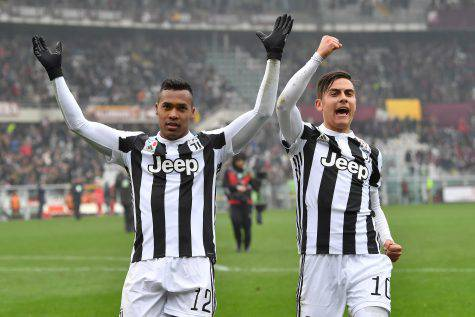 Juventus Szczesny: