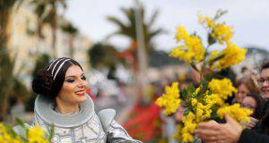Festa delle donne © Getty Images