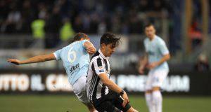 Lazio-Juve © Getty Images