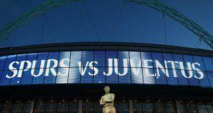 Tottenham-Juve Diretta