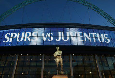 Champions: Juve di rimonta, superato lo scoglio Tottenham si va ai quarti