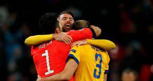 Juventus rinnovi