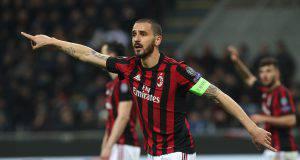 Calciomercato Juventus-Milan Bonucci De Sciglio