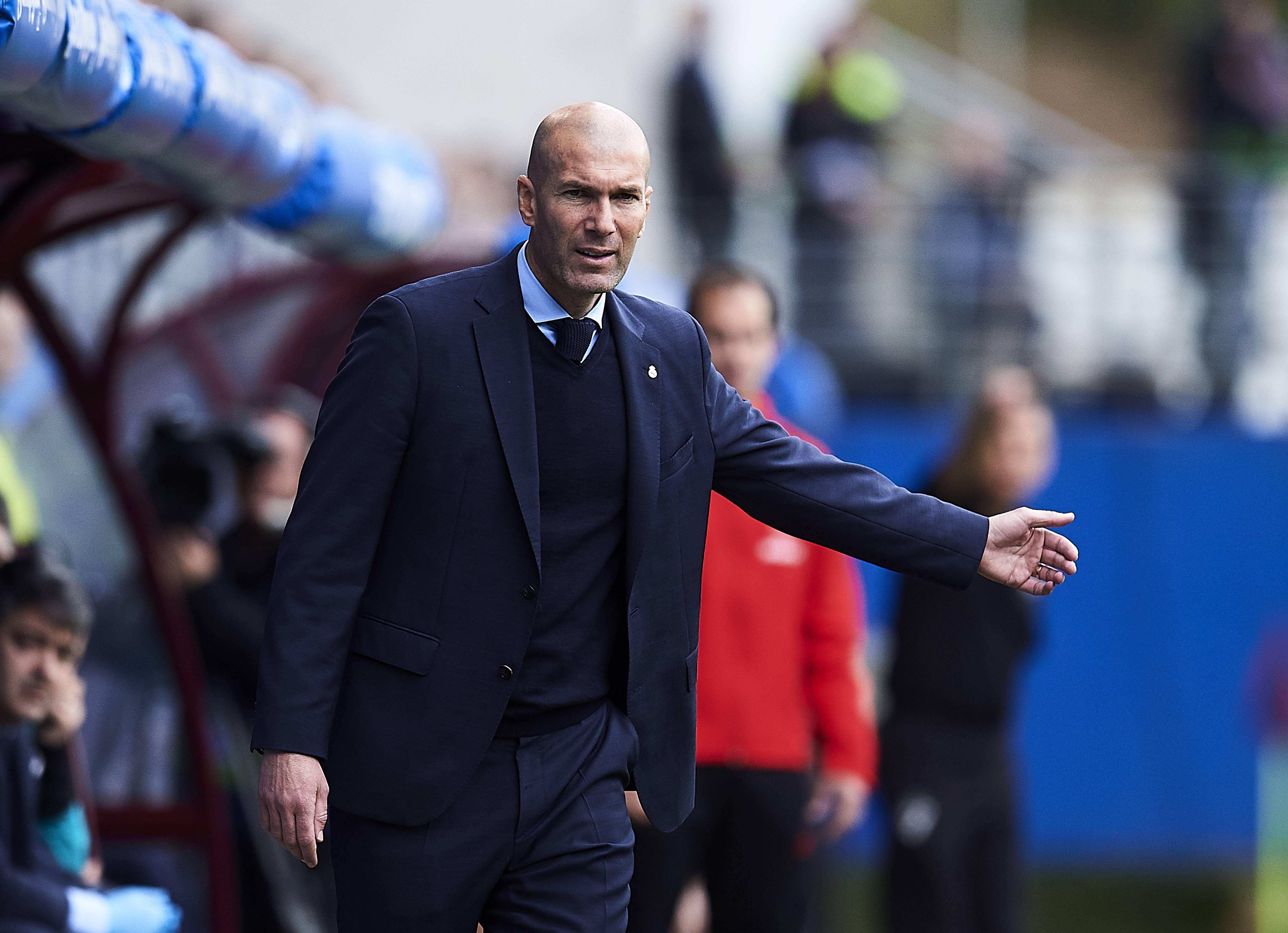"""Juve-Real Madrid, problema infortunati per Zidane: """"Isco e Sergio Ramos in dubbio"""""""