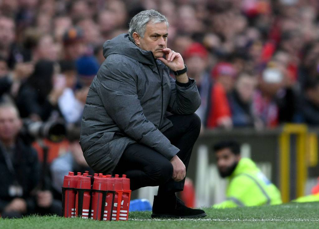 Josè Mourinho © Getty Images
