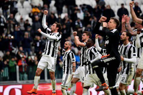 Juve-Atalanta formazioni ufficiali © Getty Images
