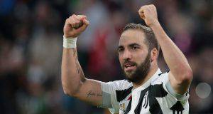 Juve-Atalanta polemica gol Higuain