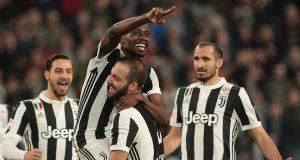 Calendario Juventus aprile