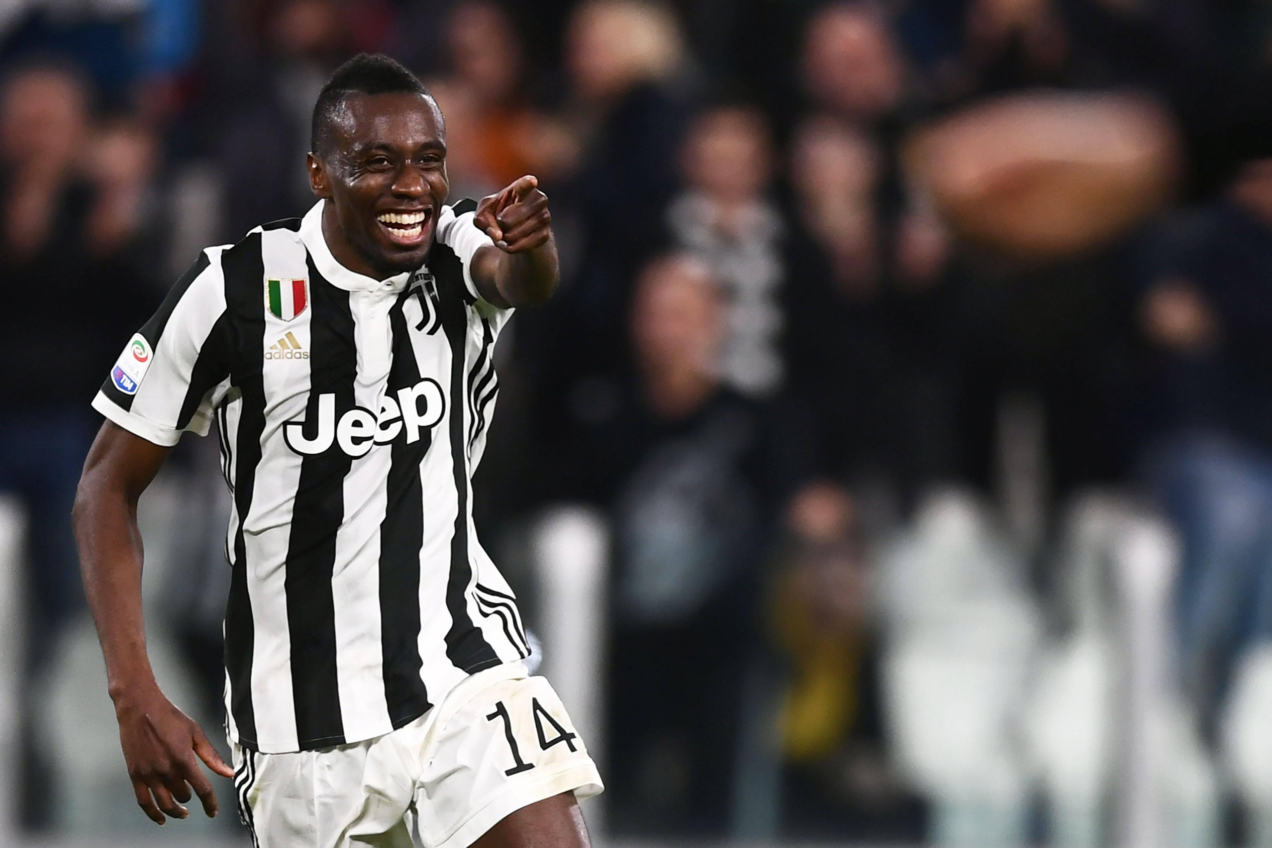 Matuidi Juventus consigli Fantacalcio