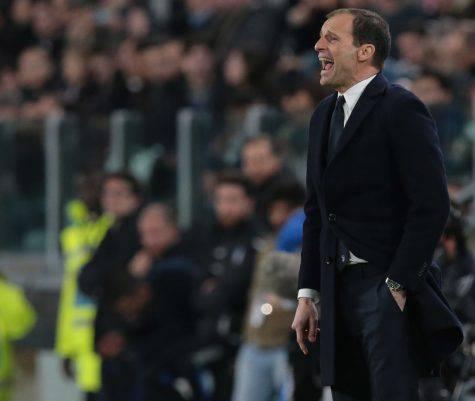Allegri, il Psg si muove ma il presente è la Juventus