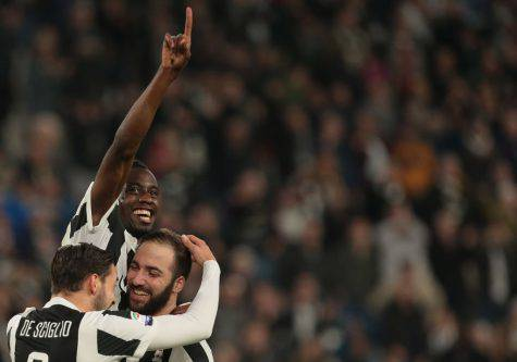 Calendario Juventus Campionato.Date Calendario Juve Ecco Le Avversarie In Campionato A