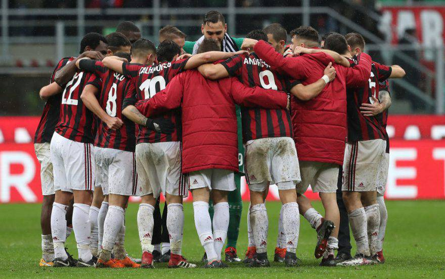 Video gol Verona Milan highlights