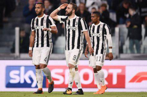 Juve-Milan cronaca Live diretta tv streaming