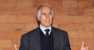 presidente Coni Malagò