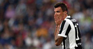 Juventus nazionali Mandzukic