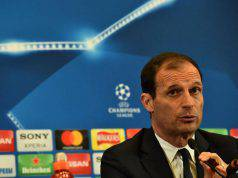 Massimiliano Allegri © Getty Images