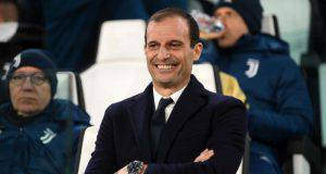 Juventus-Milan Allegri Gattuso Higuain Dybala Statistiche curiosità