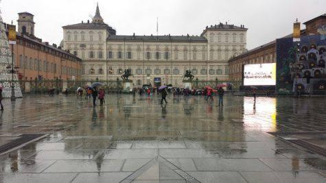 Meteo Torino venerdì